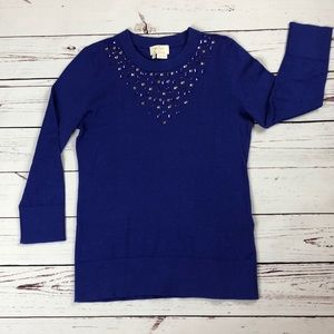 Kate Spade Live colorfully sweater